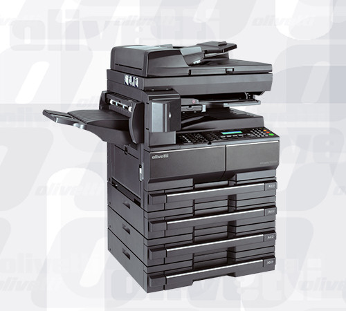 Olivetti d-Copia 2200MF